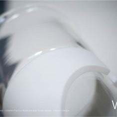 Verre Vs Corian - Vase bow - Création François Bazenant pour Verart design - © Bruno Clergue(2)