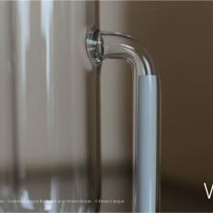 Verre Vs Corian - Vase pizi - Création François Bazenant pour Verart design - © Bruno Clergue(2)
