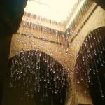 Lustre- Riad