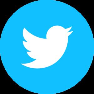 Informations pratiques : twitter