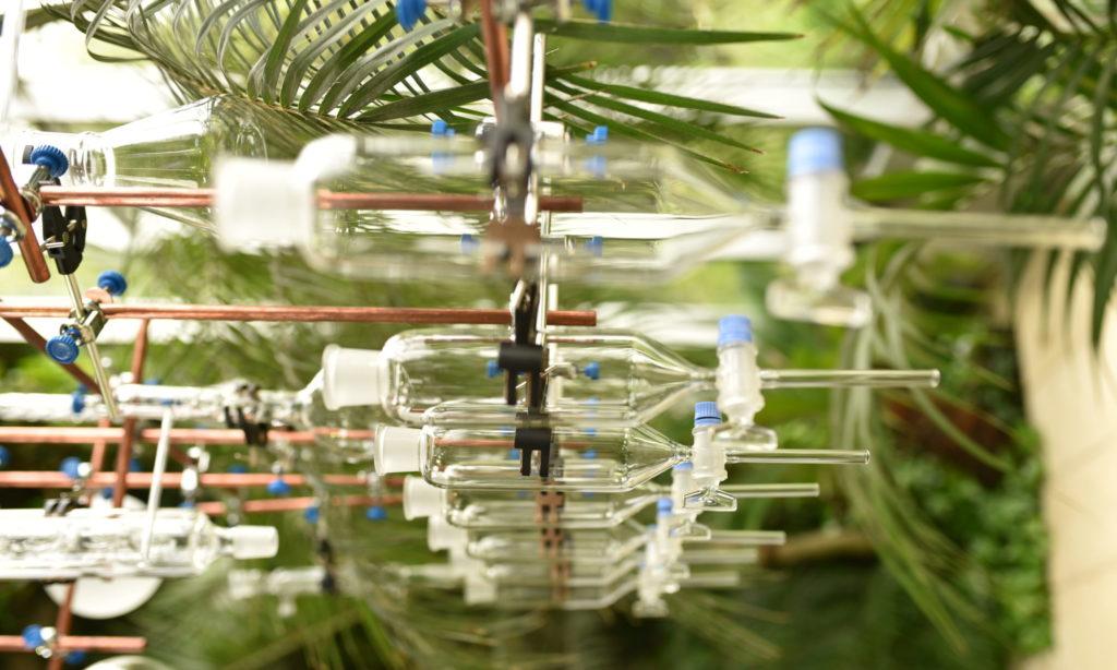 Création sur -mesure scientifique Léonard